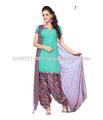 Designer Punjabi Suit / Salwar kameez / Ladies punjabi suit