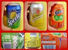 Cola , Sprite , Fanta, Pepsi, Schweppes, Bottles and Can , Cheapest price