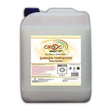 CROC ODOR 5Lt Fabric Softener - White Flowers