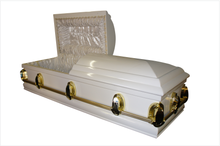 Zimbabwe Coffins and Caskets