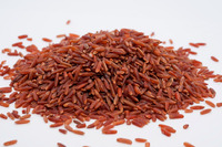 High Quality Nutritious Red Cargo Rice good for healthy