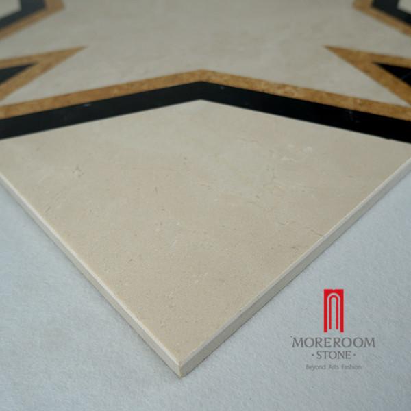 ML-A20S6060 Moreroom Stone Waterjet Artistic Inset Marble Panel-7.jpg
