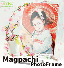 """Great a4 picture frames """"Magpachi"""" photo frame is the high durability and efficient acrylic photo frame it came from made in jap"""
