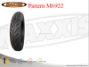 High quality Maxxis motorcycle tires, Scooter tires 100/90-10 M6922-PR 56J