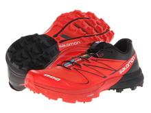 Salomon 2014/15 S LAB Sense 3 Ultra SG Trail Running Shoes