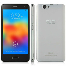 Elephone P5000 Android Smartphone with large battery 5350mAh
