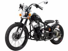 EPA&DOT APPROVED + FREE SHIPPING 250cc Custom Bobber Motorcycles Street Legal Bikes