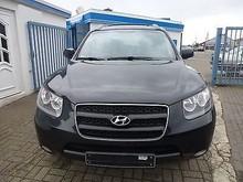 Used Hyundai Santa Fe 4x4 - Left Hand Drive - Stock no: 12172