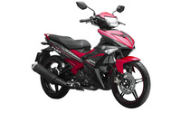 Motorcycle Ex-citer 150 RC New model