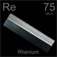 Rhenium (ammonium perrhenate)