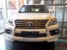 2015 LEXUS LX570 SPORT Elegance edition with LUXURY Package READY FOR EXPORT in STOCK!!!