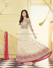 Latest New stone Worked Anarkali Suit