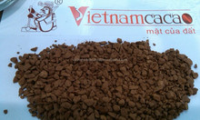 Golden grade Instant freeze dried coffee (FD) -Email: anhnguyen@vinacacao.com.vn