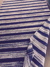 autumn strip yarn dyed pattern fancy knitted fabric