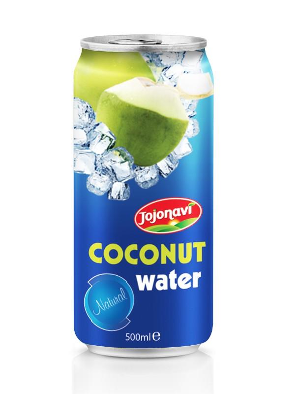 Natural Coconut water in Aluminium can 500ml.jpg