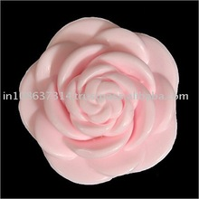 Rose Flower Skin Care Soaps from Quintessence