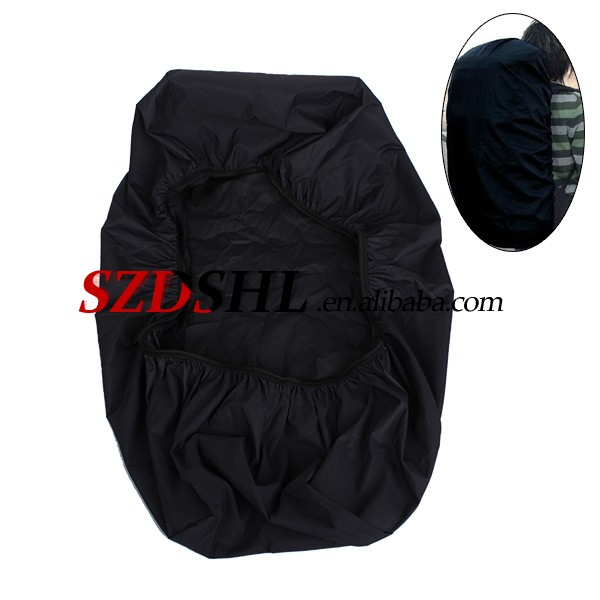 30-55L Water Resist Proof Snap design Backpack Travel Camping Hiking Bag Cover