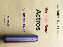 Valve Guide for Mercedes Benz Actros ( Eng. OM 501- OM 502 LA )