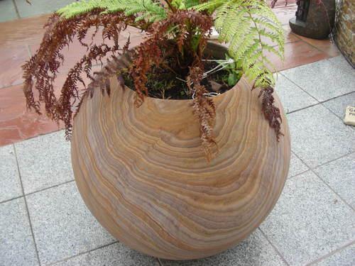 indian-rainbow-sandstone-plant-pot-djsa-fp-sndstn(92)