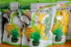 Coconut Candy - Thai candy