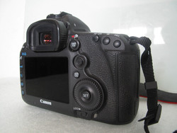 For New Canon EOS 5D Mark III 22.3MP Digital Camera NEW Factory