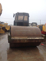 USED SD150D Roller