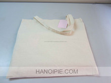 4 Oz lightweight and cheap thin canvas bag for gift
