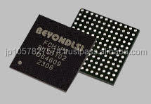 Easy operating and versatile usage authentication chip for finger print sensor