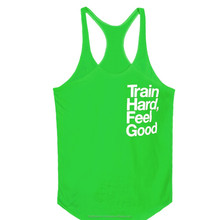 mens custom design 100% cotton stringers tank top gym vest in fashionable attractive colours