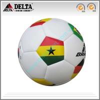 National flags mini soccer ball, pvc mini soccer ball