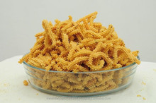 Hygienically Cooked Healthy Traditional Indian Delicious Crispy Spicy Snack Garlic Rice Achu Murukku