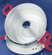 aluminium cake pot