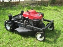 Remote control lawn mower G20