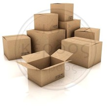 Industrial Boxes/single wall boxes/double wall boxes