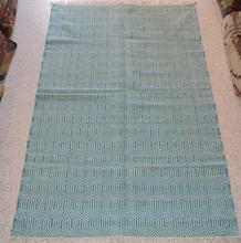 2015 New Anti-Slip Luxury European Style Home Decor Cotton Rugs and Carpet Large Kilim Rugs/Mats