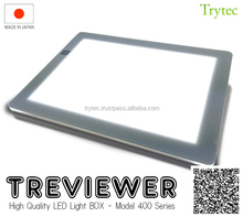 Trytec is the aclyric industrial company for x ray film viewer