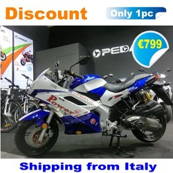 (Discount) 2015 NEW motorcycle for sale low cost CVT motorcycle new deisgn EEC COC (Ho Net)