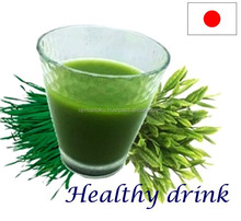 Delicious juice drink in japan Aojiru green juice for pastry , small lot order available