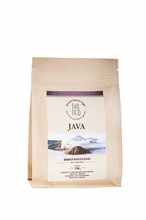 Arabica Roasted Coffee Beans from JAVA - Exotico Indonesia Specialty Coffee