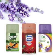 Apple cinnamon fragrance air freshener dispenser refill