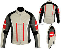 motorbike / motorcycle waterproof cordura jackets / motorcycle cordura Jackets CEJ 4010