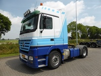 Used Mercedes-Benz Actros 1841 LS EPS 3 (234446)