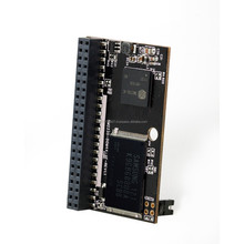 KDM-44HS.4-064GMS 44PIN PATA IDE DOM HS SSD Disk On Module male Horizontal+Socket MLC 4-Channel DOM 64 GB