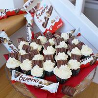 Original Ferrero Kinder Surprise, Kinder Joy, Kinder Bueno