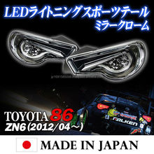 High quality and long-lasting car part made in Japan for auto parts importers
