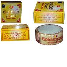 GOLDEN PEARL BEAUTY CREAM Whitening,Pimple ,Spots Removing Anti ageing
