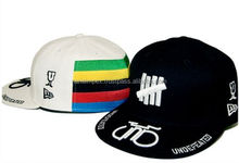 Accept sample order blank cotton cycling hat custom cycling cap