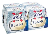 100% Original Cann Kronenbourg 1664 Beer/All kind Beer From Germany