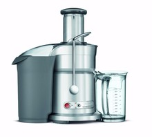 Breville RM-800JEXL Remanufactured Die-Cast Juice Fountain Elite 1000-Watt Juice Extractor