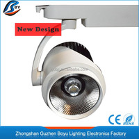 luxury Chrome led round panel light